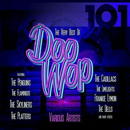 101: Very Best Of Doo Wop / Various (CD)
