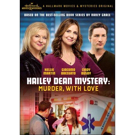 Hailey Dean Mystery: Murder, With Love (DVD)