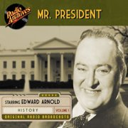 Mr. President, Volume 1 - Audiobook
