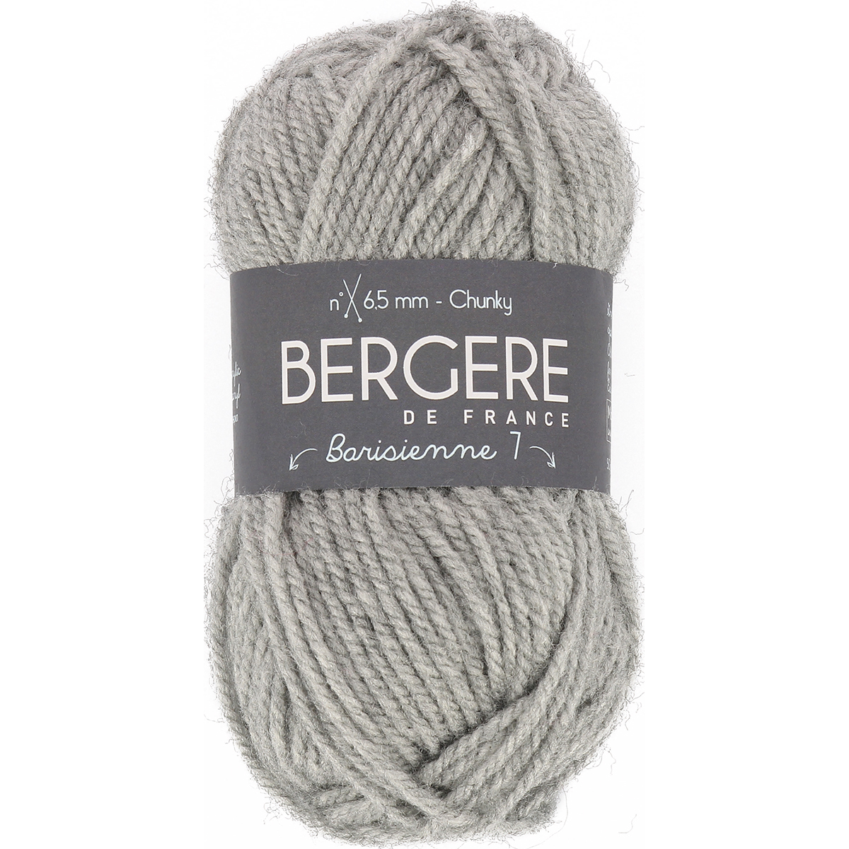 Bergere De France Barisienne 7 Yarn-Menhir
