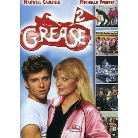 Grease 2 ( (DVD)) - Grease Movie Wardrobe