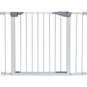"""30"""" Tall Safety Gate Baby Toddler Indoor Security Walk Through Dog Pet fence"""