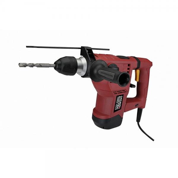 Chicago Electric Variable Speed SDS Rotary Hammer