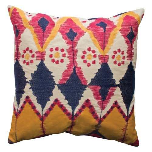 Koko Company Java Modern Decorative Pillow