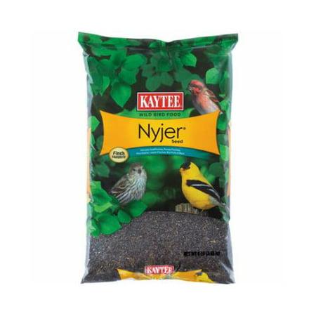 Kaytee Products 100213769 Wild Bird Seed, Nyjer Thistle, 8-Lbs.