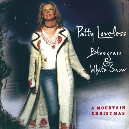 Bluegrass and White Snow: A Mountain Christmas (CD)