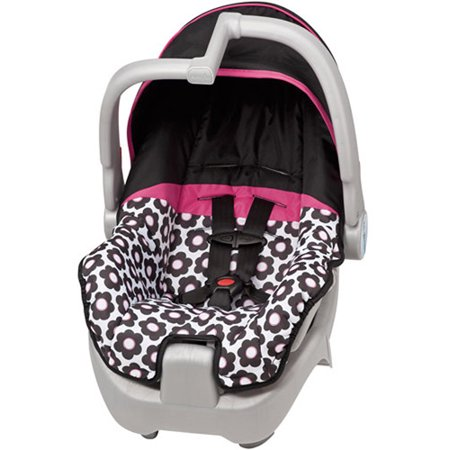evenflo discovery 5 infant car seat marianna. Black Bedroom Furniture Sets. Home Design Ideas