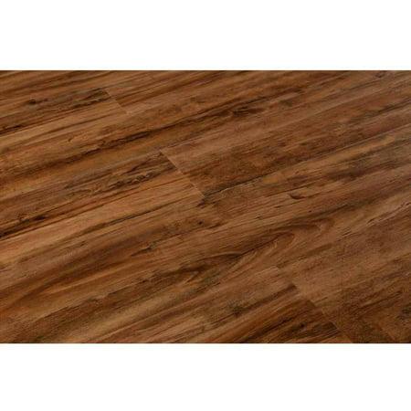 Vesdura Vinyl Planks 3mm Click Lock Exclusive Woods Collection Alder 27 1 Sq Ft