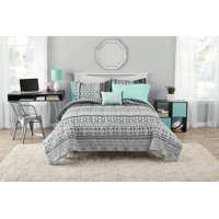 Mainstays Bambara Bed in a Bag Coordinated Bedding