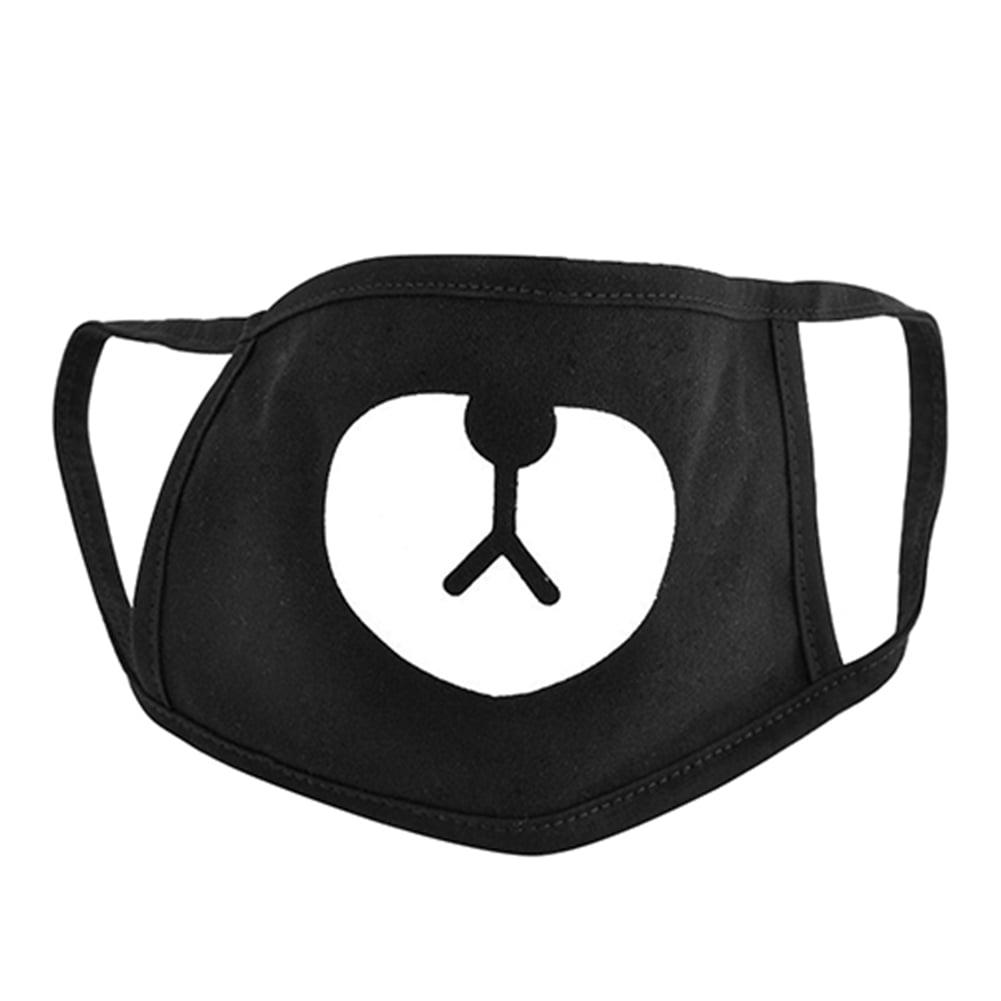 mouth mask respirator