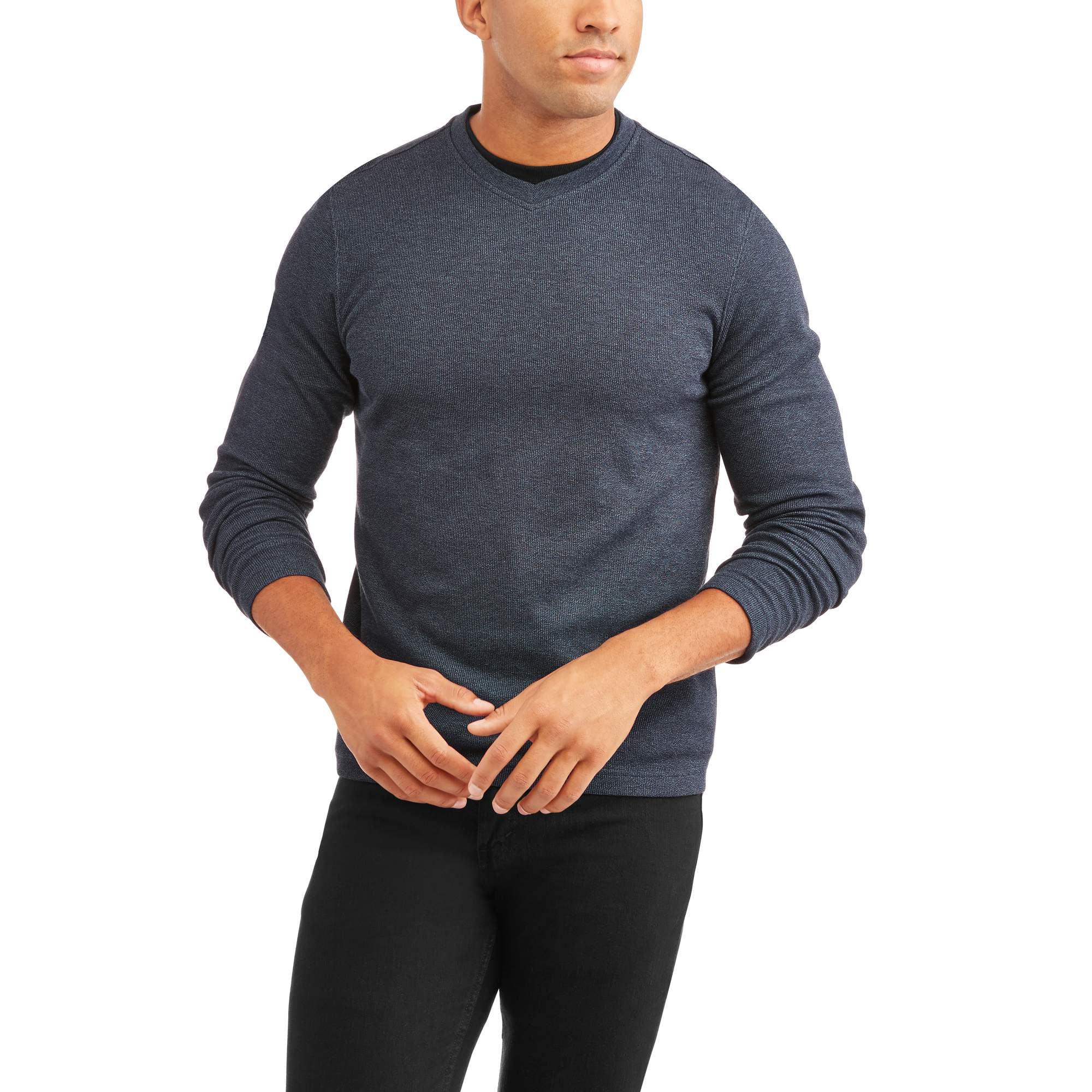 608599f6 Walmart Faded Glory Mens Long Sleeve Shirts