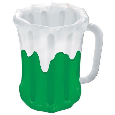Morris Costumes BG30017 Inflatable Beer Mug Cooler - Beer Mug Costumes