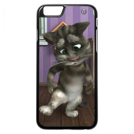 Talking Tom Cat Iphone 5 Case