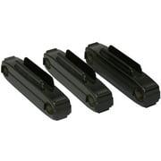 Prince Lionheart Stroller Connectors for Stroller,Waterproof Portable and Slip Resistant, Black