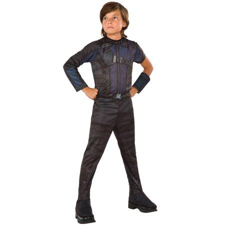 Civil War Hawkeye Child Costume