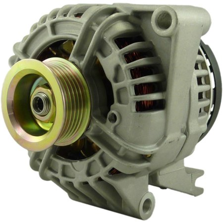 New Alternator 0-124-425-032 Impala Monte Carlo 2006-2009 3.9L 3.5L 11185
