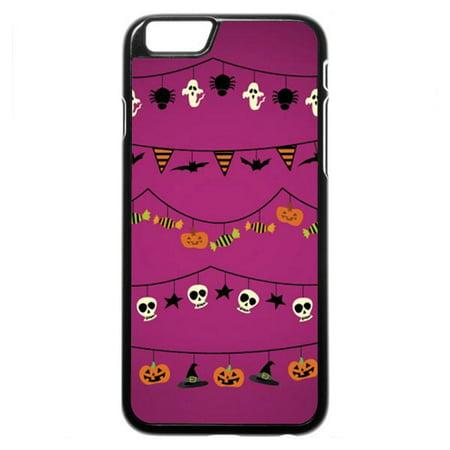 Halloween iPhone 6 Case - Iphone 6 Halloween