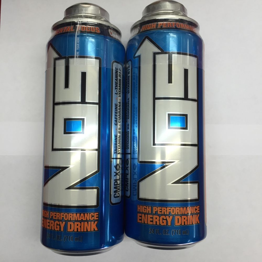 Nos Original Cap Can Us 1/24oz