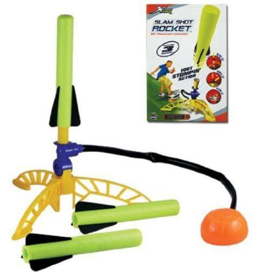 Slam Shot Rocket Multi-Colored by TOTAL XSTREAM AIR