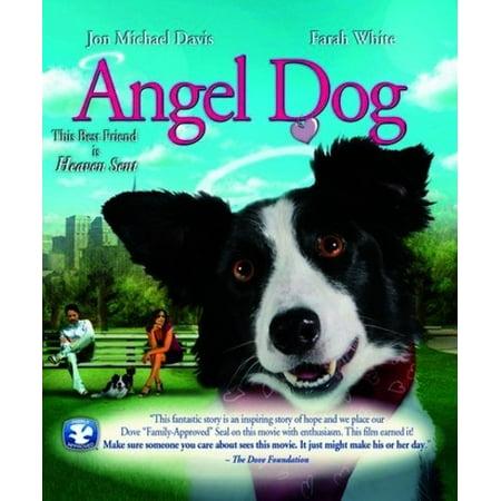 Angel Dog (Blu-ray)