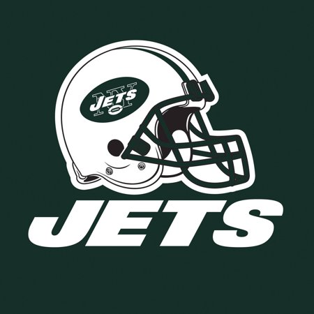 New York Jets Napkins, 16-Pack - New York Jets Cake