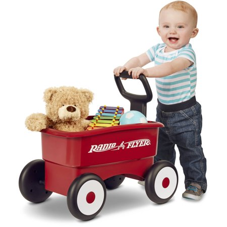 Best Radio Flyer My 1st 2-in-1 Play Wagon deal