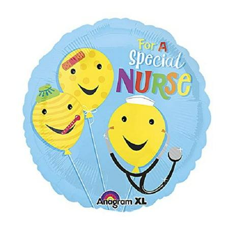 Special Nurse HEXL 17