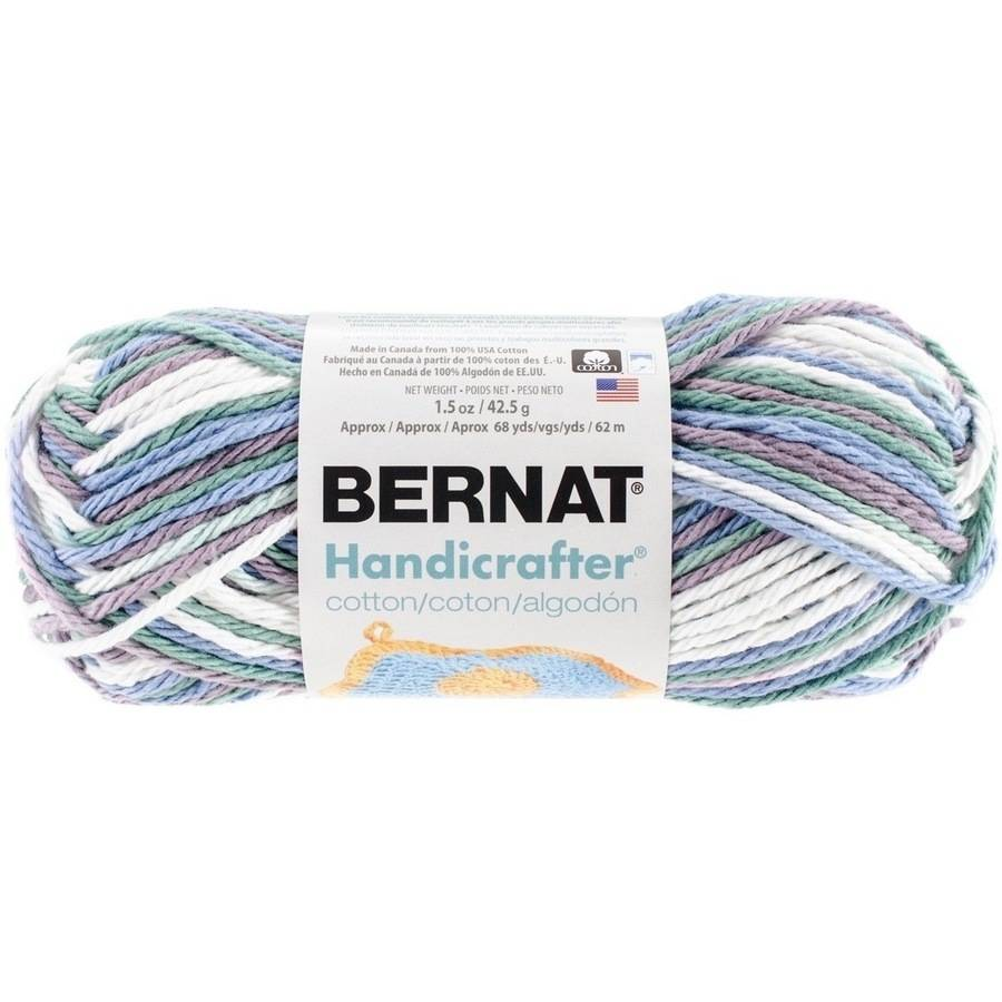 Handicrafter Cotton Yarn, Ombres, Freshly Pressed