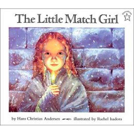 The Little Match Girl (Will Match)