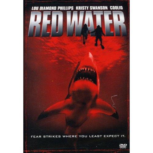 Red Water (Full Frame)