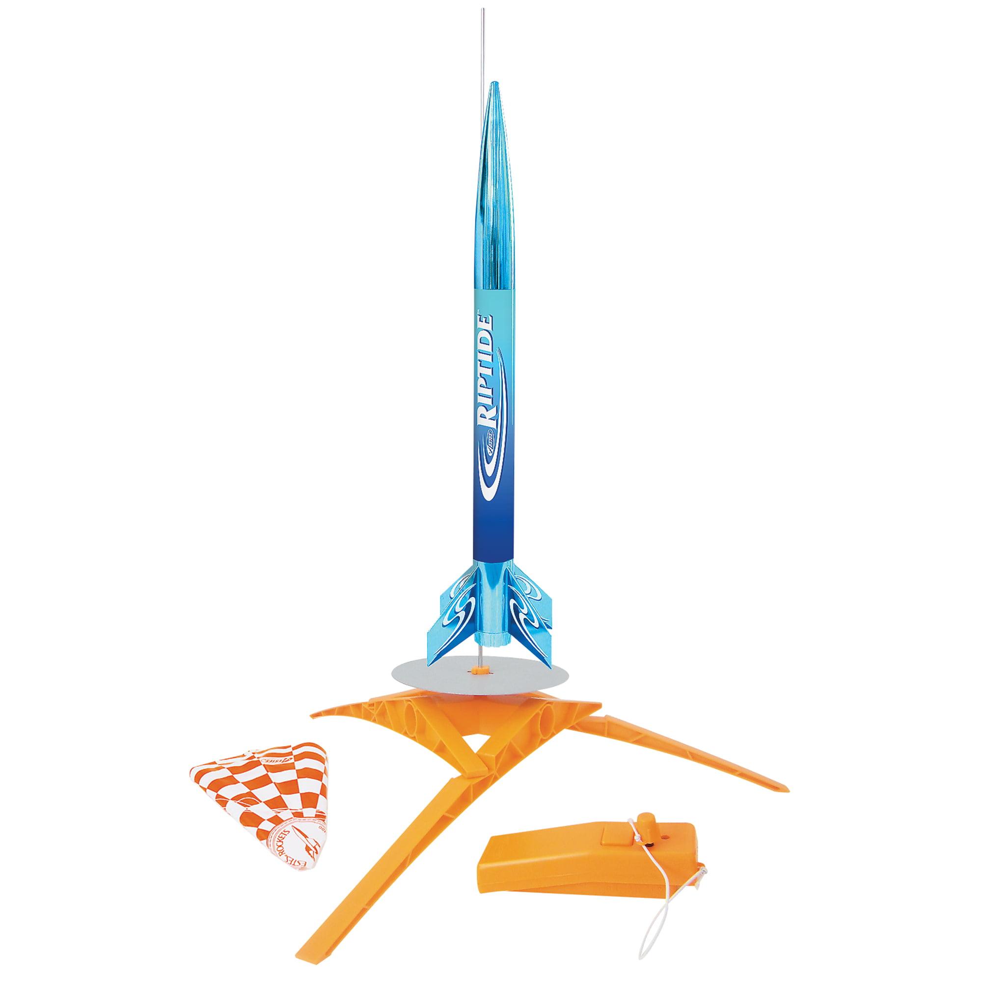 Estes Riptide Flying Model Rocket Launch Set by Estes-Cox Corp.