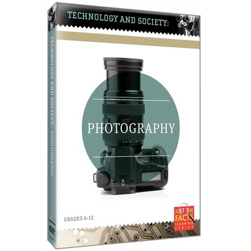 Technology And Society: Photography by