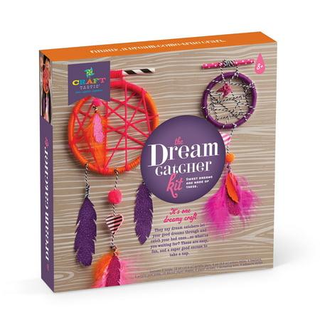 Dream Catcher Craft-tastic Craft Kit by Ann Williams Group