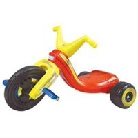 "The Original Big Wheel 9"" My First Racer Trike for Boys"