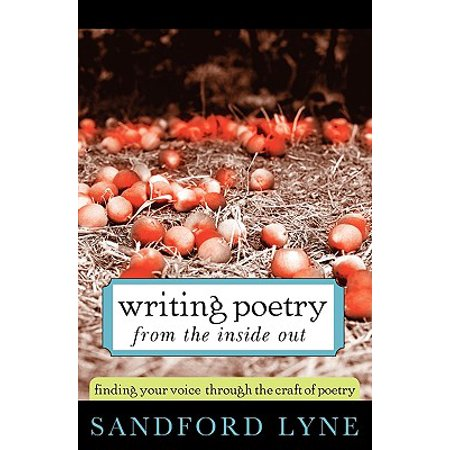 Writing Poetry from the Inside Out - Halloween Poetry Writing Ideas