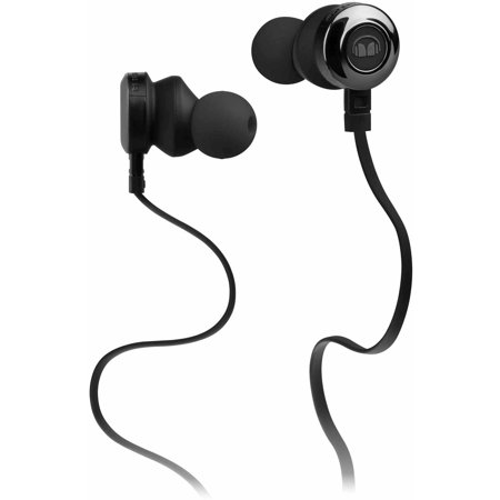 3ad90ee36f1 Monster Clarity HD In-Ear Headphones - You Deserve Better Than What's In  The Box - Walmart.com