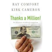 Thanks a Million! : An Adventure in Biblical Evangelism