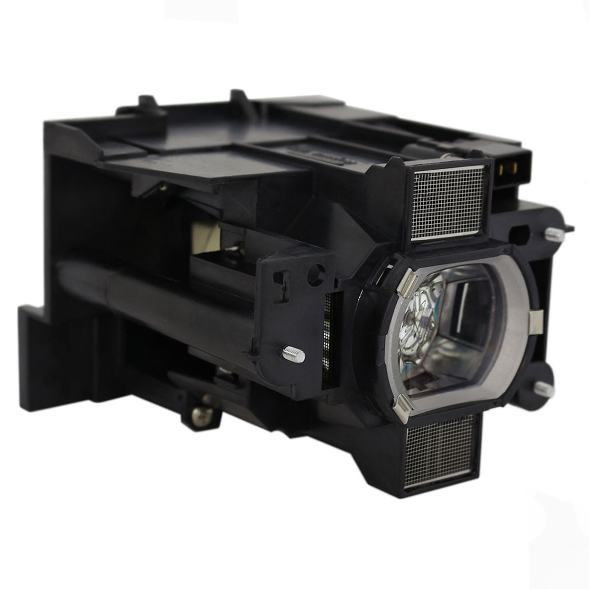 Lutema Platinum for Hitachi DT01291 Projector Lamp with Housing (Original Philips Bulb Inside) - image 1 of 5