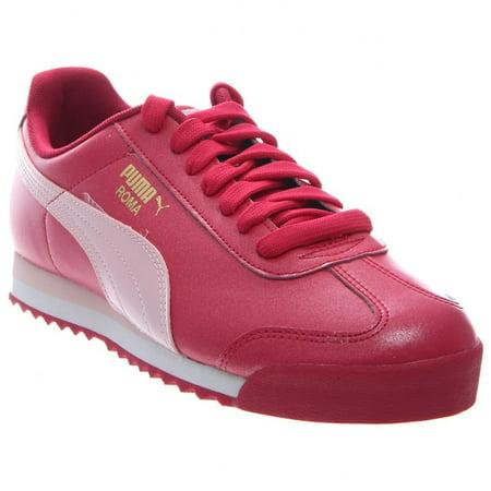 PUMA - puma kids roma basic glitter jr sneaker (little kid big kid ... 0cb326c19c
