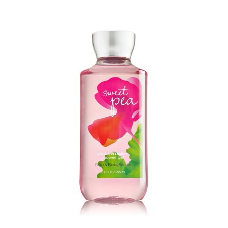 Sweet Pea Shower Gel By Bath Body Works