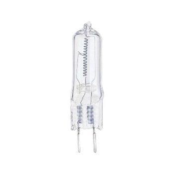 Westinghouse   Halogen Light Bulb  100 watts 1500 lumens Tubular  T4  GY6.35  White  1 pk (Lightbulbs 100 Watt Halogen)