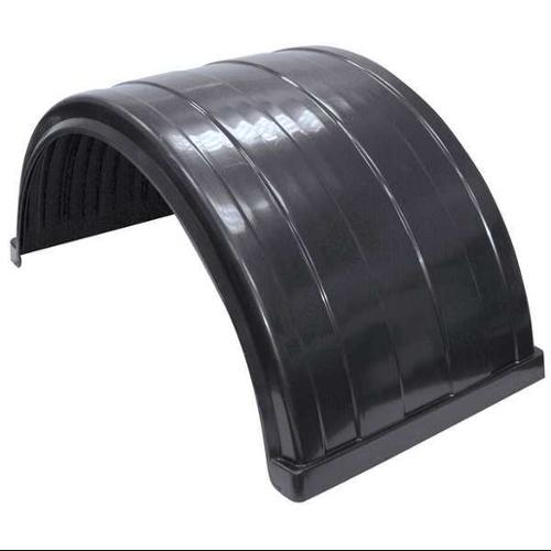 BUYERS PRODUCTS 8590245 Rear Fender, Rust Resistant, 50 1/2 In.