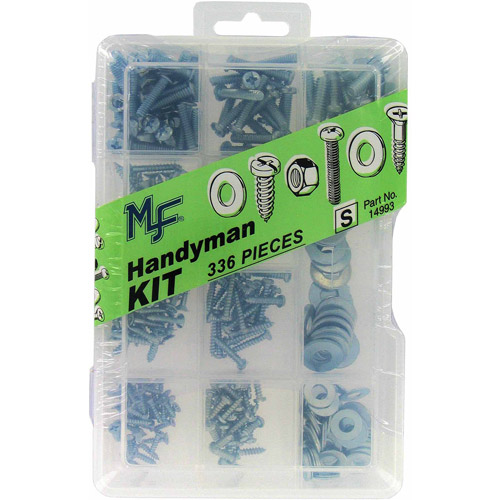 Midwest Fastener Corp Handyman Assortment Kit