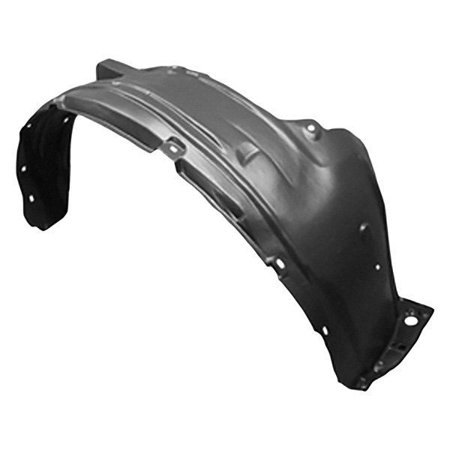 For Honda CR-V 2012-2016 Replace HO1249155C Front Passenger Side Fender Liner (Passenger Side Front Fender)