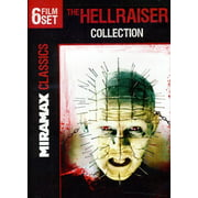 Hellraiser Collection (DVD)