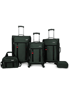 Product Image Utility 5 Piece Spinner Luggage Set 51498ad15343f