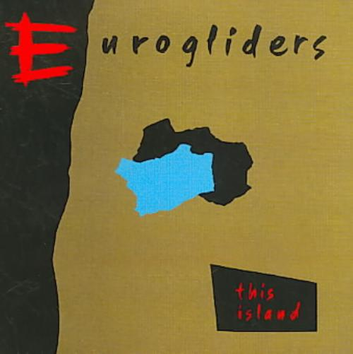 Eurogliders This Island CD - image 1 of 1