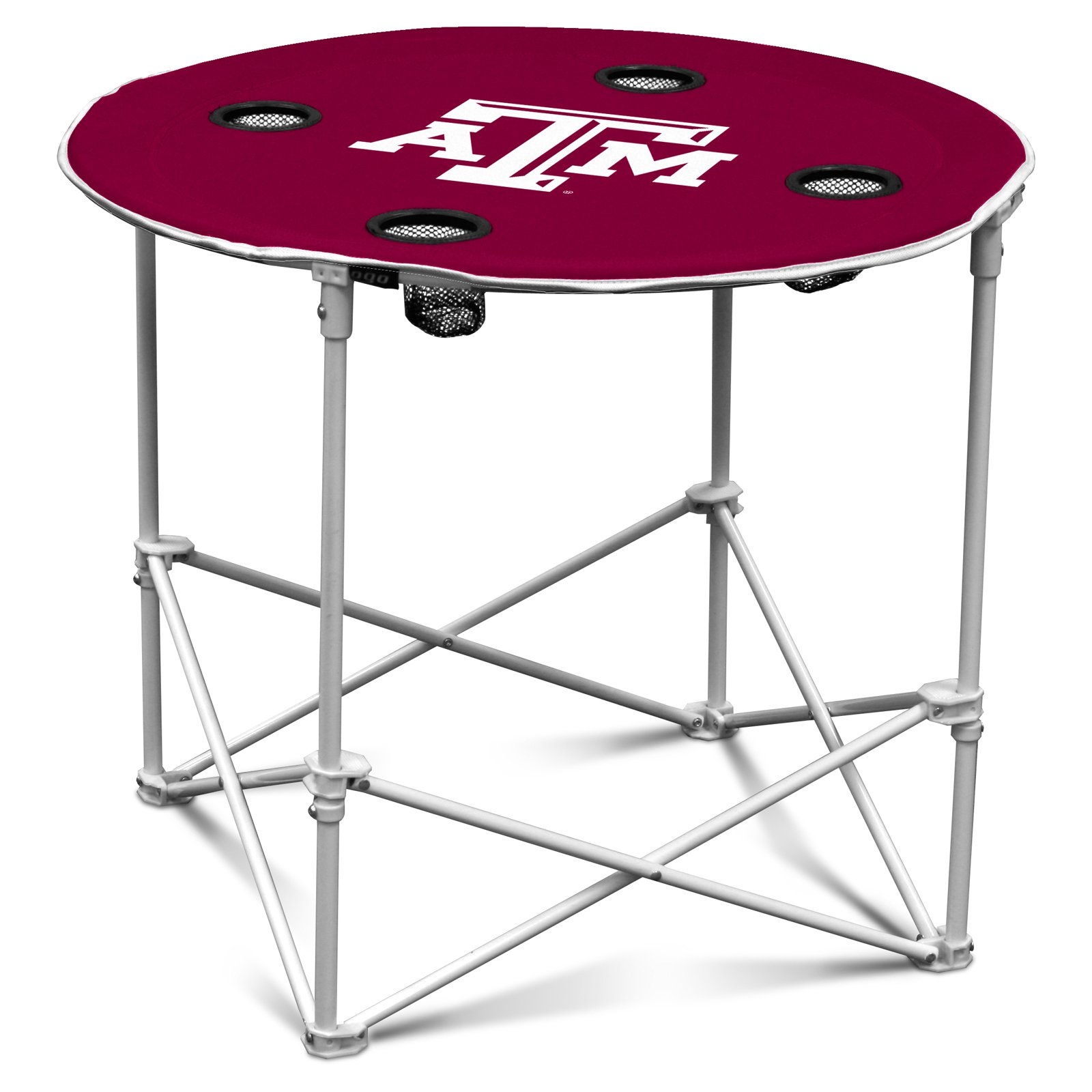 Logo Chair NCAA Texas A&M Round Table