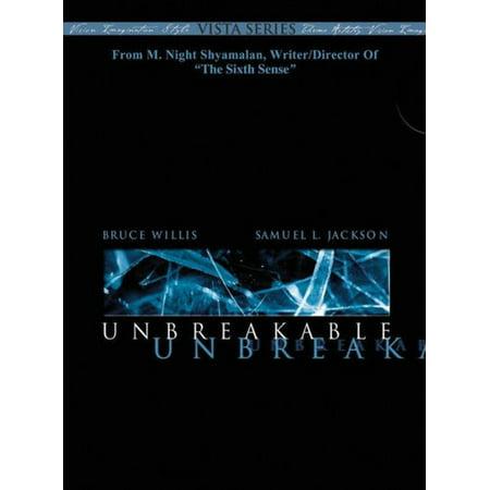 Unbreakable (DVD)