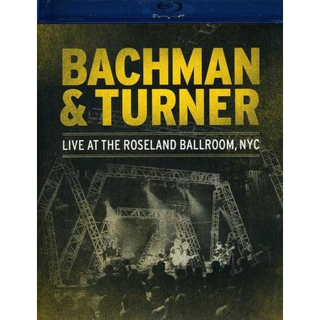 Live at the Roseland Ballroom NYC (Blu-ray)